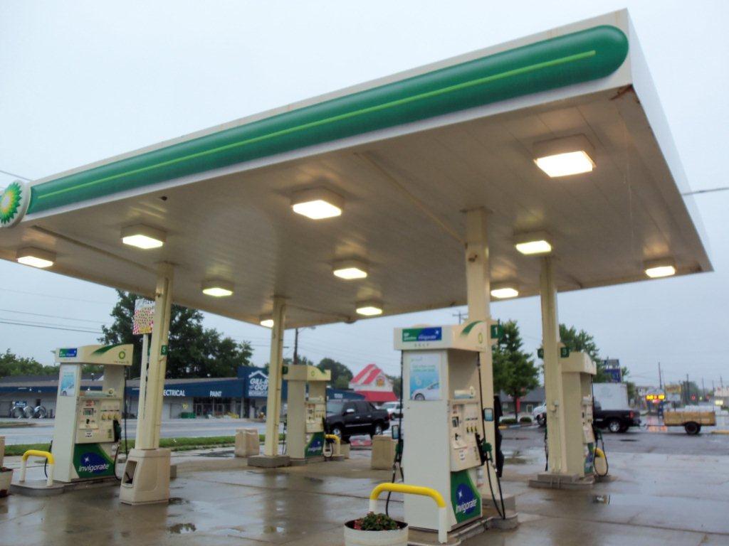 Arbor Car Wash Inspection